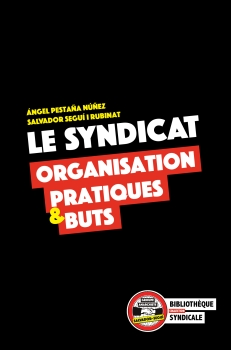 Couverture borchure Le Syndicat